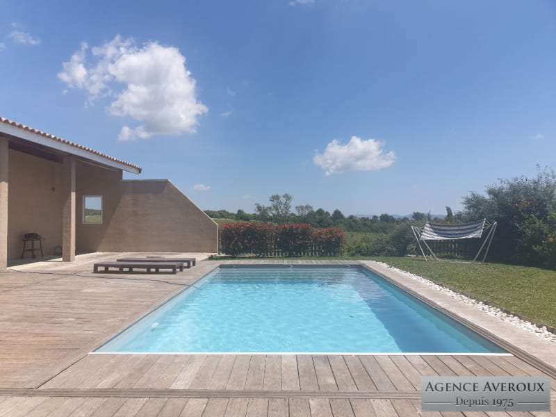 Venta  casa Carcassonne 330000€ - Fotografía 2