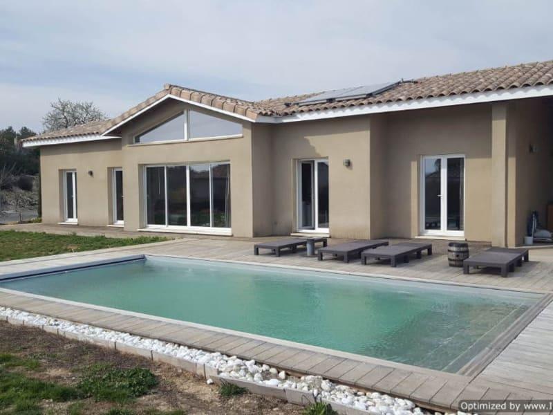 Venta  casa Carcassonne 330000€ - Fotografía 5