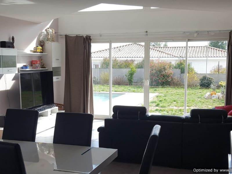 Venta  casa Carcassonne 330000€ - Fotografía 6