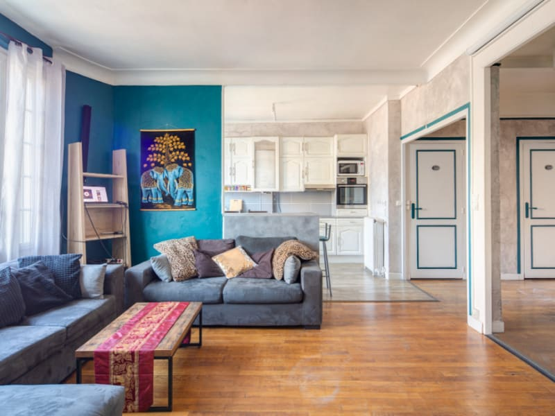 Vente appartement Angers 338 000€ - Photo 1