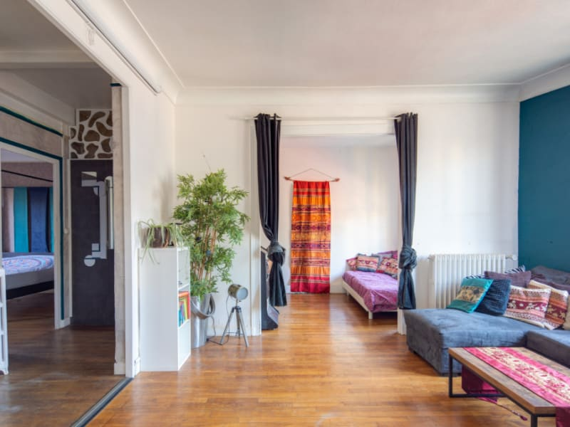 Vente appartement Angers 338 000€ - Photo 5