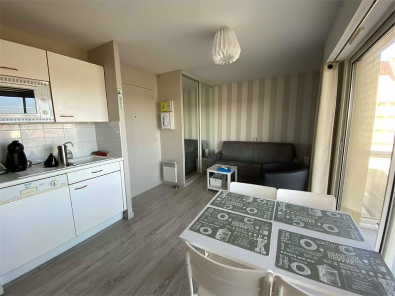 Vacation rental apartment Stella 360€ - Picture 1
