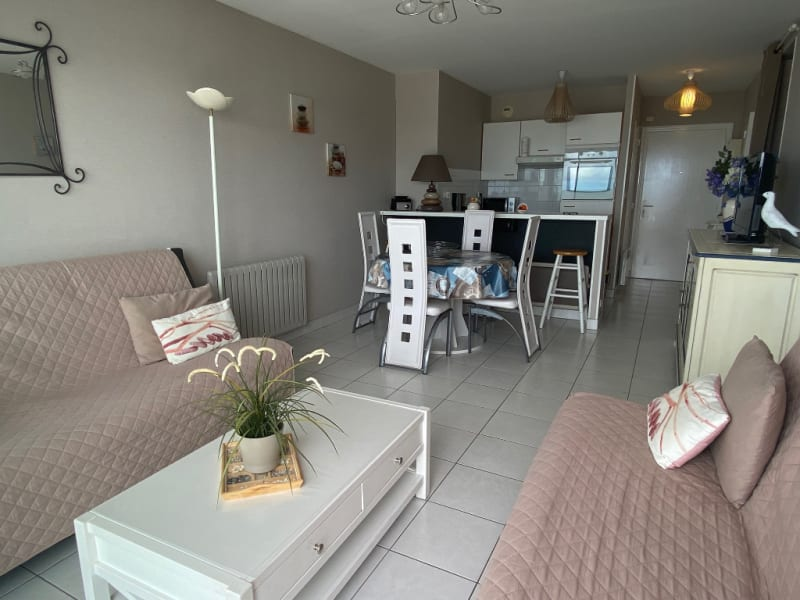 Vacation rental apartment Stella 669€ - Picture 2