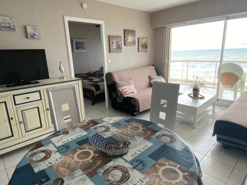Vacation rental apartment Stella 669€ - Picture 4