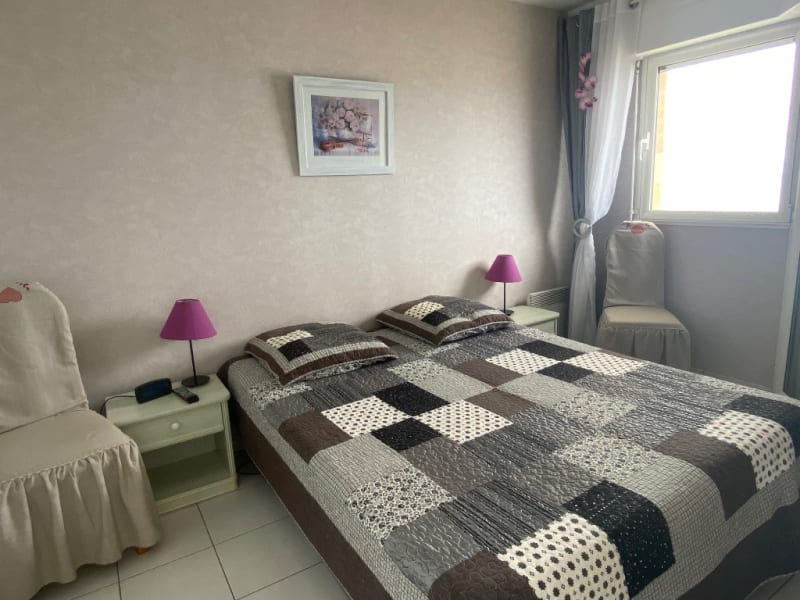 Vacation rental apartment Stella 669€ - Picture 6