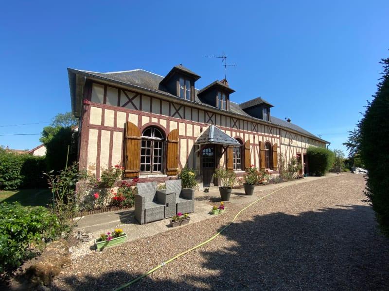 Maison Ancienne Proche Charleval - 3 chambres - Terrain 1990 m²