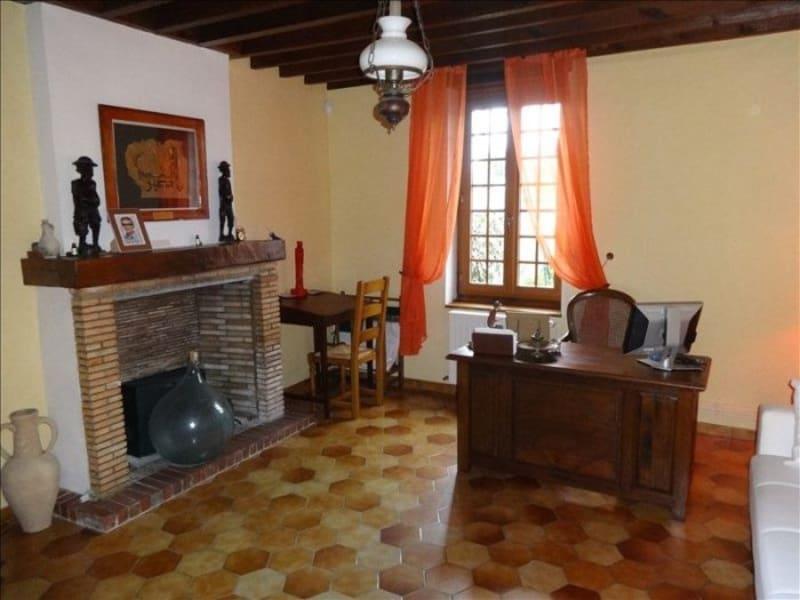 Sale house / villa St vincent des bois 418000€ - Picture 6
