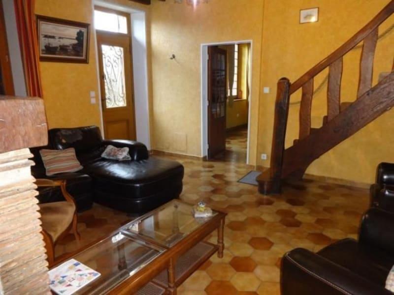 Sale house / villa St vincent des bois 418000€ - Picture 7
