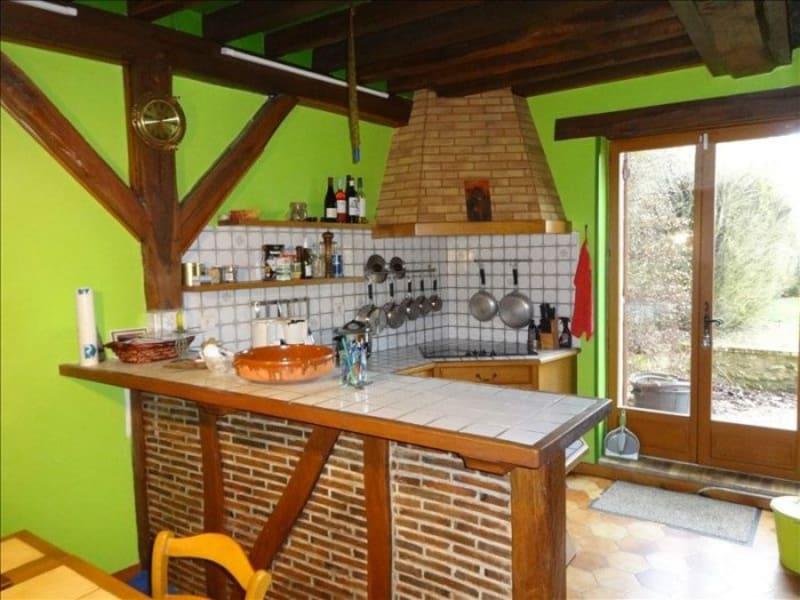 Sale house / villa St vincent des bois 418000€ - Picture 8