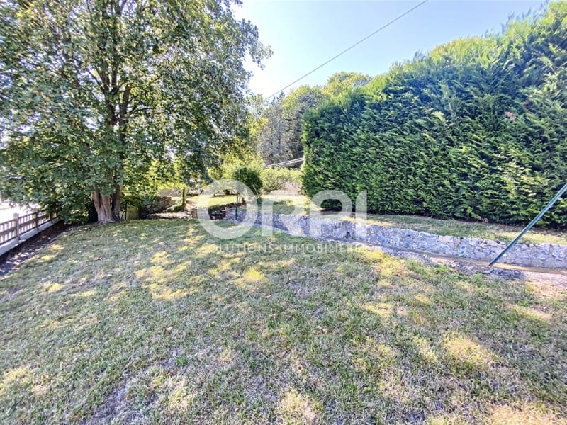 Sale house / villa Les andelys 169000€ - Picture 12