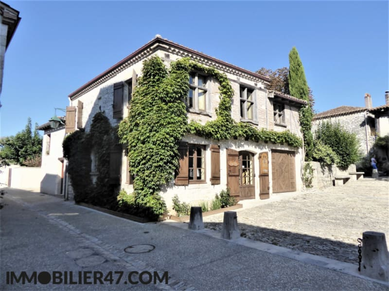 Sale house / villa Pujols 212 000€ - Picture 1