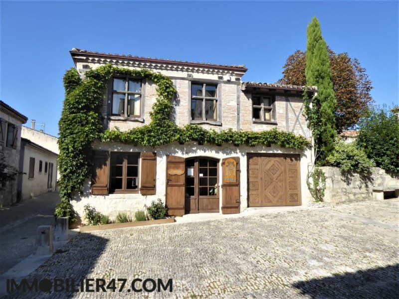 Sale house / villa Pujols 212 000€ - Picture 2