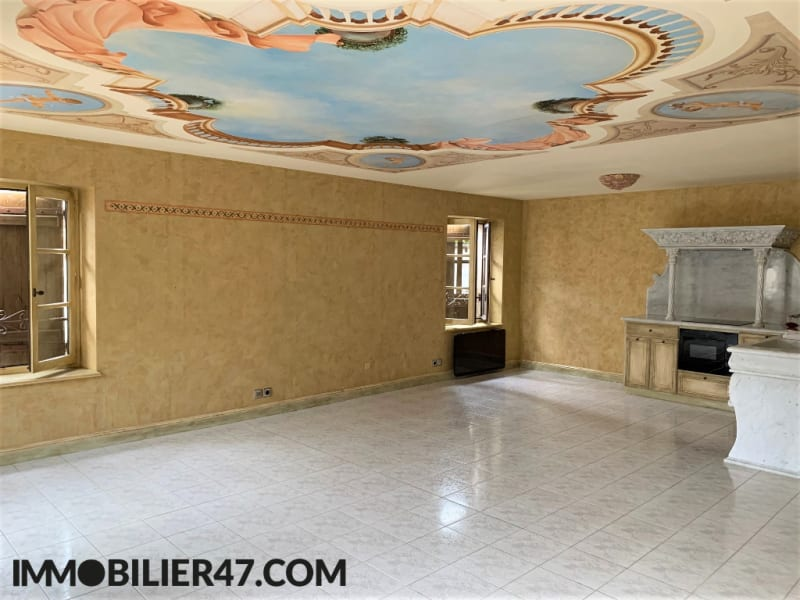 Sale house / villa Pujols 212 000€ - Picture 3