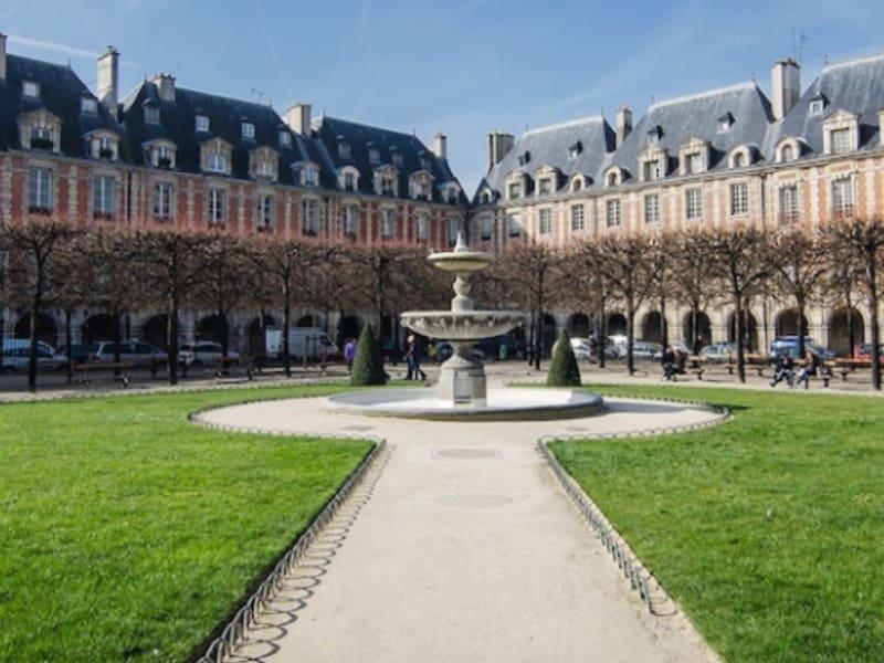 Vendita locale Paris 4ème 1100000€ - Fotografia 1