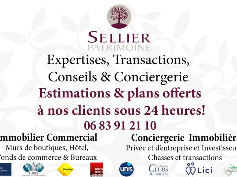 Vendita locale Paris 4ème 1100000€ - Fotografia 12