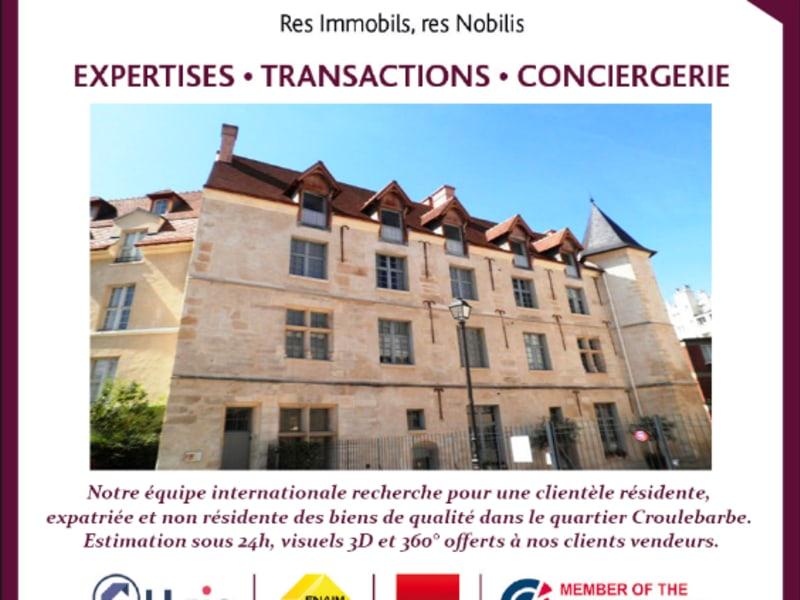 Vendita appartamento Paris 13ème 394000€ - Fotografia 1