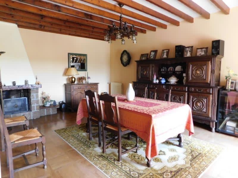 Vente maison / villa Parigne 93600€ - Photo 4