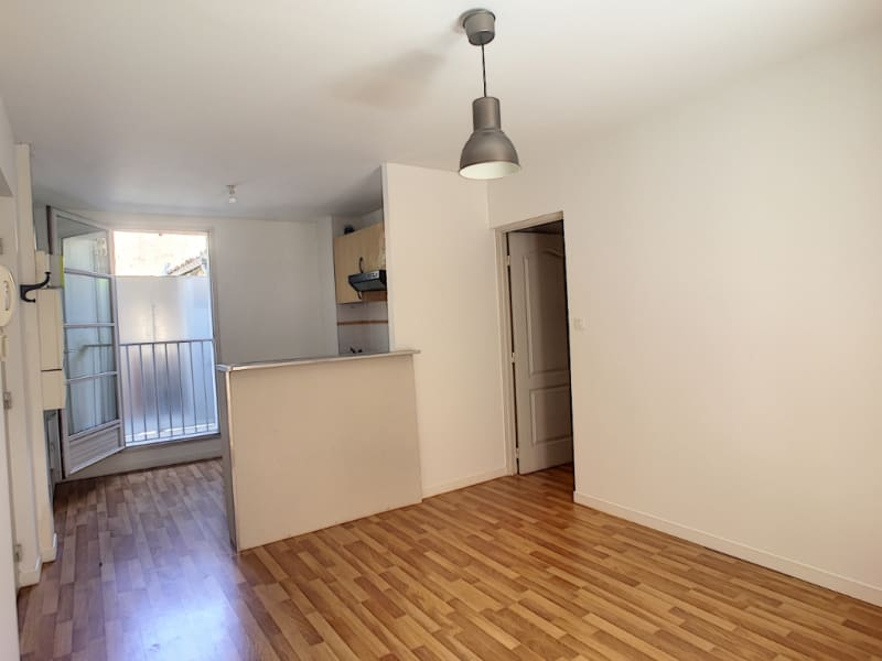 APPARTEMENT -  T2 - 35 M²