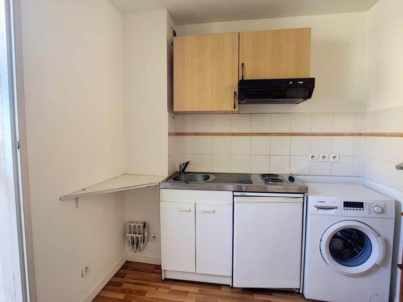 Rental apartment Avignon 495€ CC - Picture 10