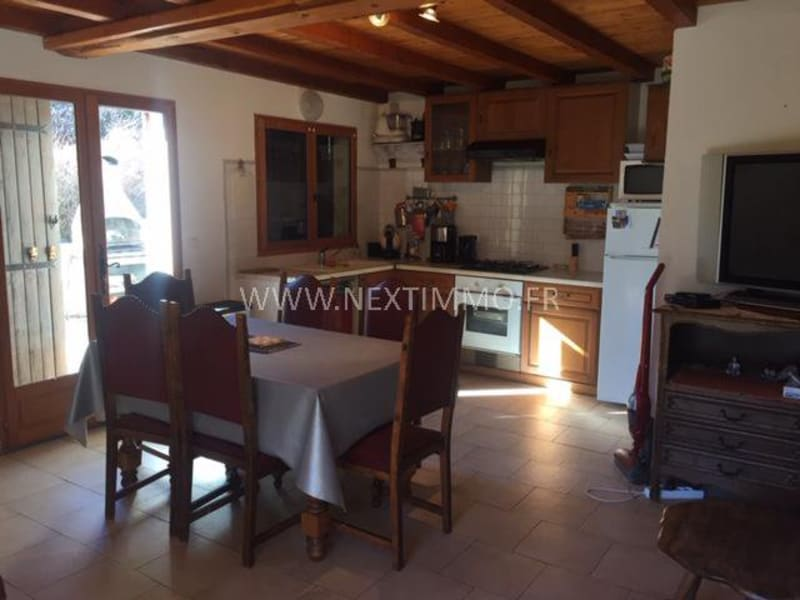 Sale house / villa Valdeblore 235 000€ - Picture 3