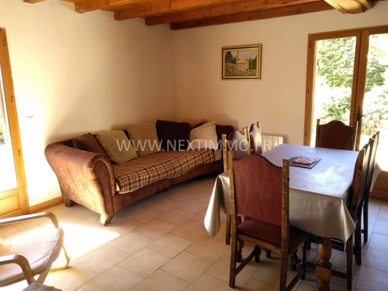 Sale house / villa Valdeblore 235 000€ - Picture 6