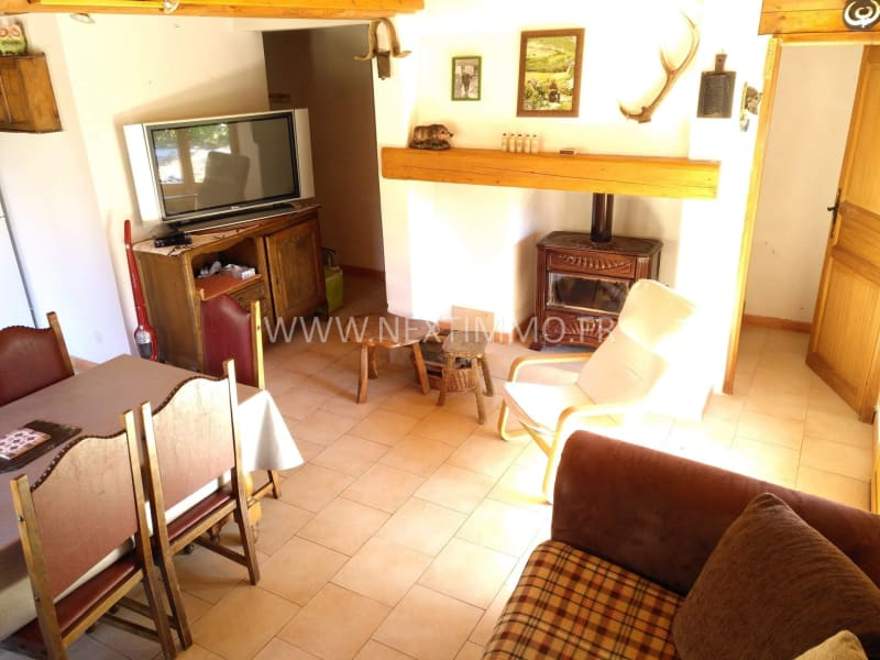 Sale house / villa Valdeblore 235 000€ - Picture 2