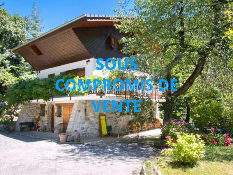 Sale house / villa Saint-martin-vésubie 338000€ - Picture 1