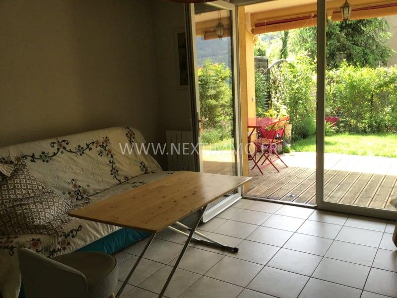 Vendita appartamento Saint-martin-vésubie 146000€ - Fotografia 11
