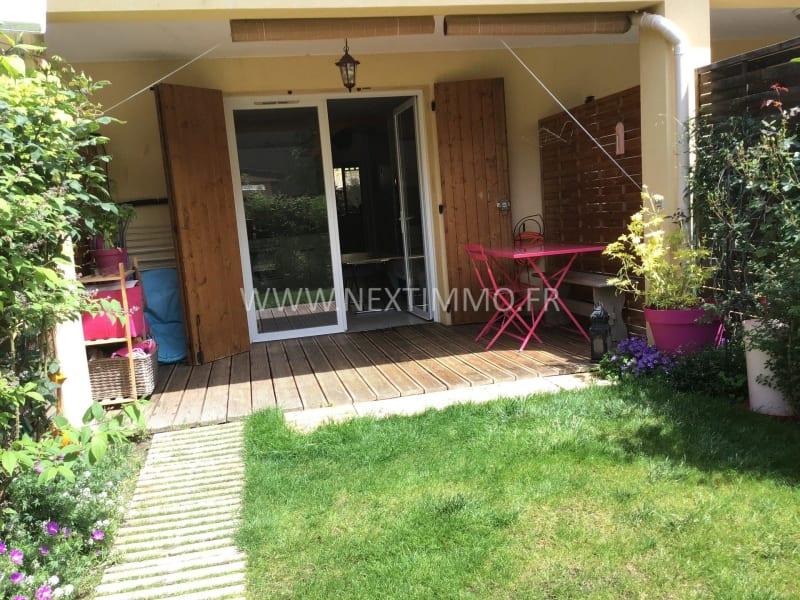 Vendita appartamento Saint-martin-vésubie 146000€ - Fotografia 6