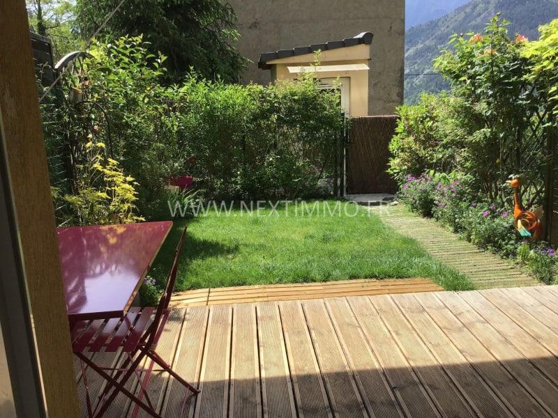 Vendita appartamento Saint-martin-vésubie 146000€ - Fotografia 12