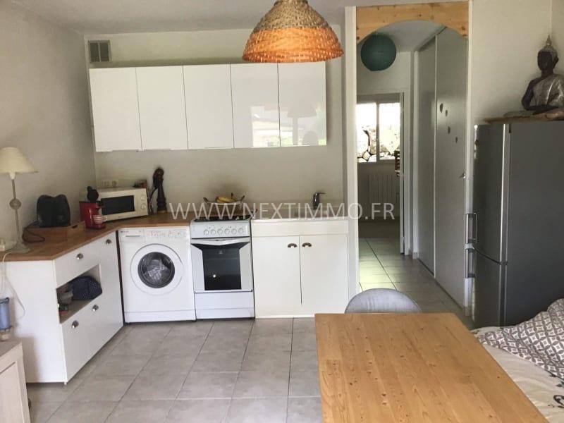 Vendita appartamento Saint-martin-vésubie 146000€ - Fotografia 8