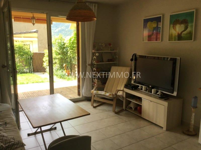 Vendita appartamento Saint-martin-vésubie 146000€ - Fotografia 19
