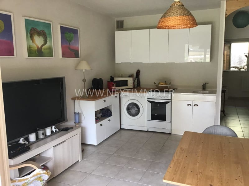Sale apartment Saint-martin-vésubie 146 000€ - Picture 2