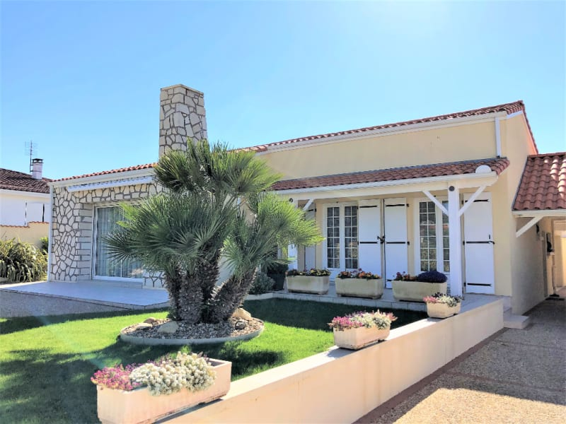 Vente maison / villa Vaux sur mer 441000€ - Photo 1