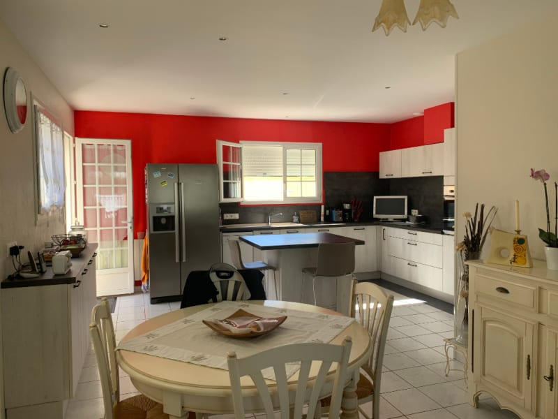 Vente maison / villa Vaux sur mer 441000€ - Photo 3
