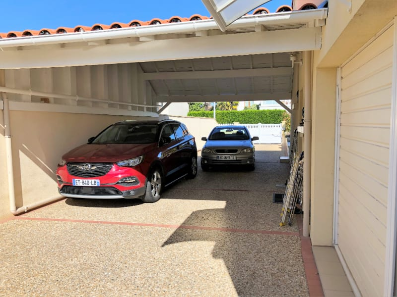 Vente maison / villa Vaux sur mer 441000€ - Photo 7