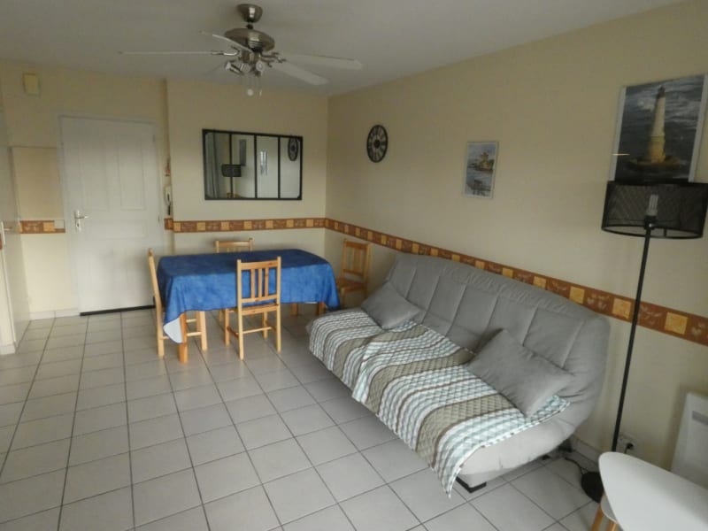 Vacation rental apartment Royan  - Picture 8