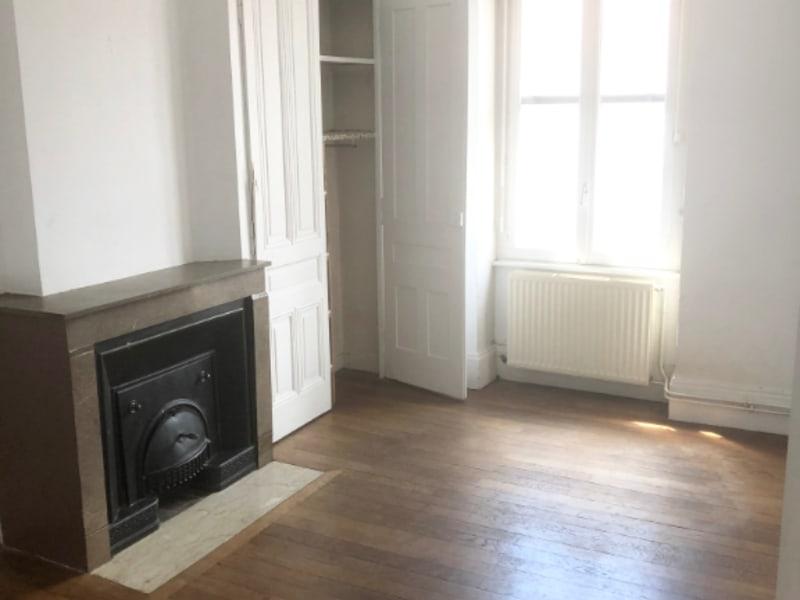 Sale apartment Lyon 3ème 485000€ - Picture 1