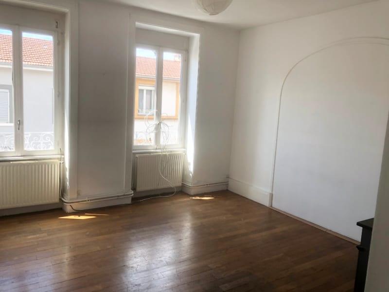 Sale apartment Lyon 3ème 485000€ - Picture 3