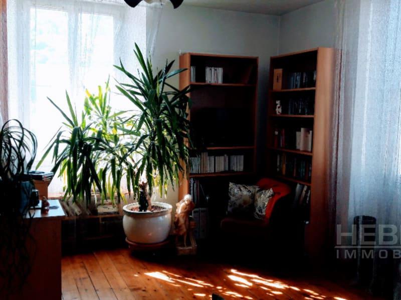 Sale apartment Saint gervais les bains 149000€ - Picture 2