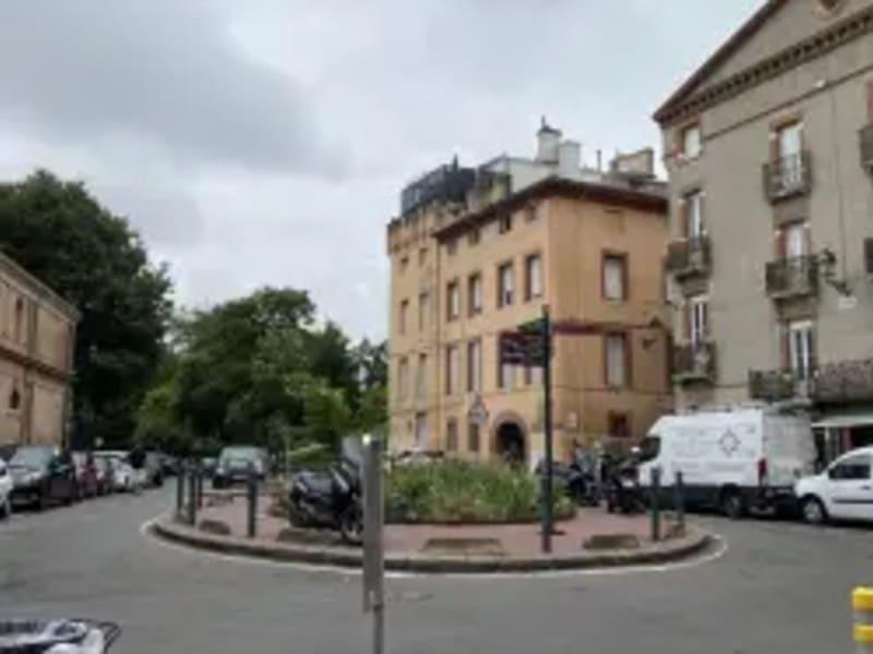 Rental apartment Toulouse 780€ CC - Picture 1