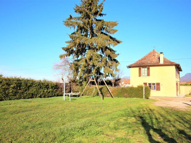 Vente maison / villa Aoste 194000€ - Photo 2