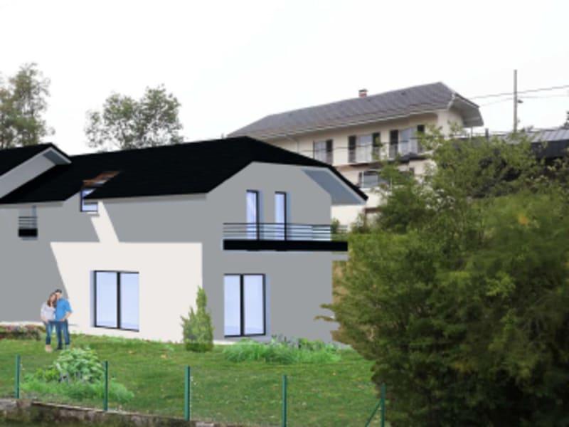 Maison type 4 - 98 m2, secteur résidentiel, Aix Les Bains