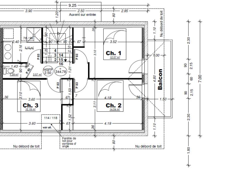 Sale house / villa Aix les bains 445000€ - Picture 4