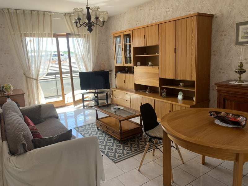 Sale apartment Villemomble 257 000€ - Picture 1