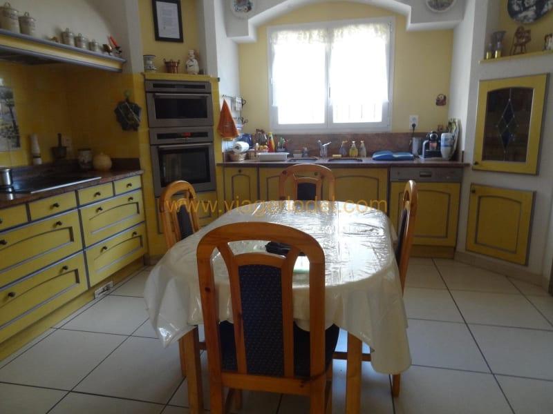 Vendita nell' vitalizio di vita casa Narbonne 185000€ - Fotografia 3