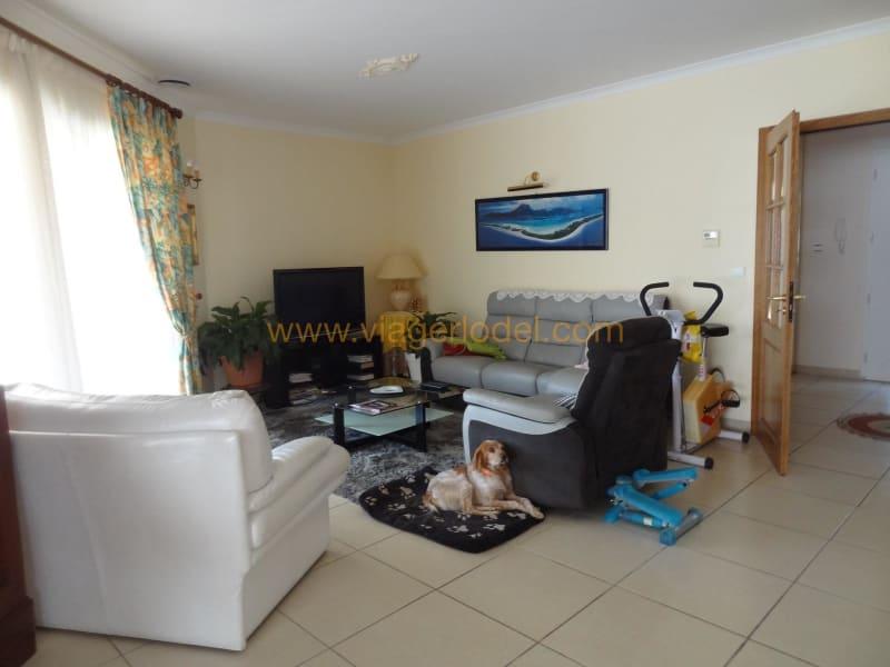 Vendita nell' vitalizio di vita casa Narbonne 185000€ - Fotografia 2