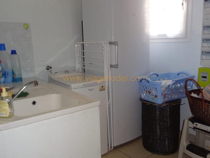 Vendita nell' vitalizio di vita casa Narbonne 185000€ - Fotografia 12
