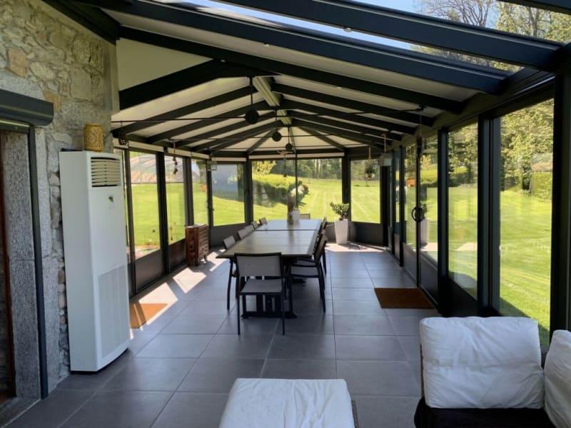 Sale house / villa Bons-en-chablais 1300000€ - Picture 2
