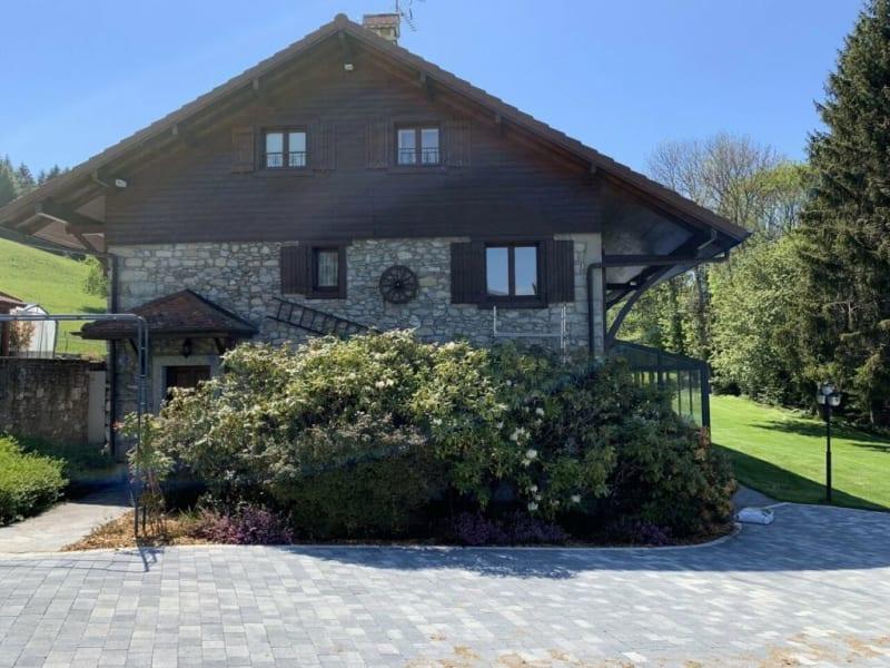 Sale house / villa Bons-en-chablais 1300000€ - Picture 9